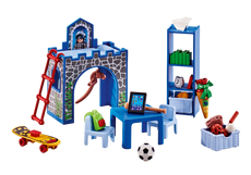 Playmobil Boy's Room OR Kid's Room 6556