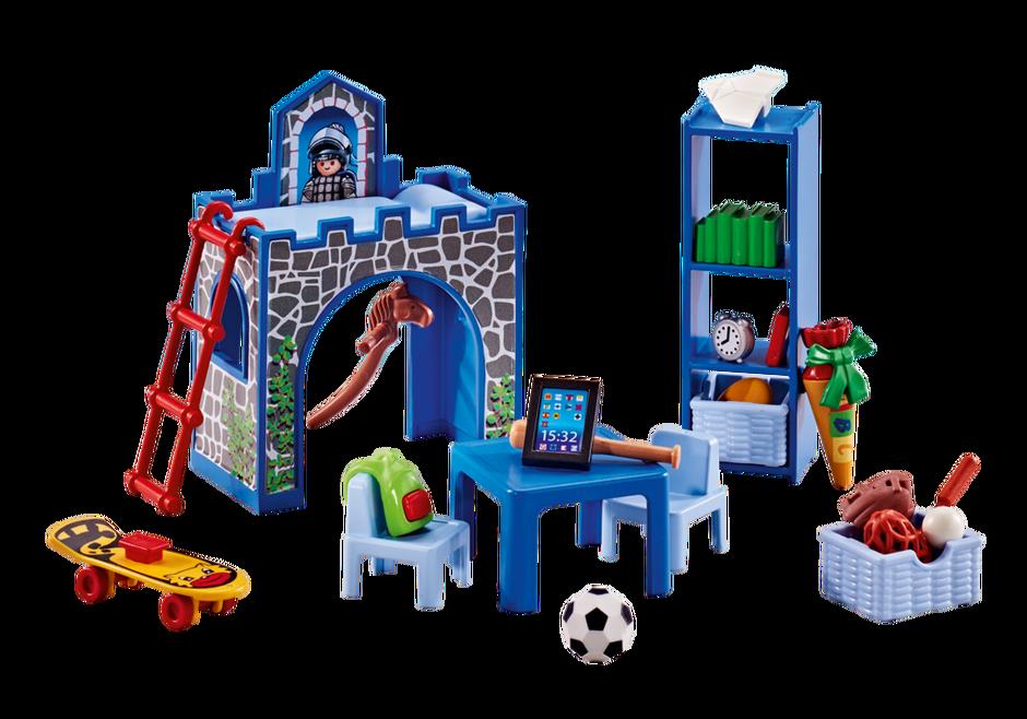 Aménagement pour chambre d\'enfant - 6556 - PLAYMOBIL® België