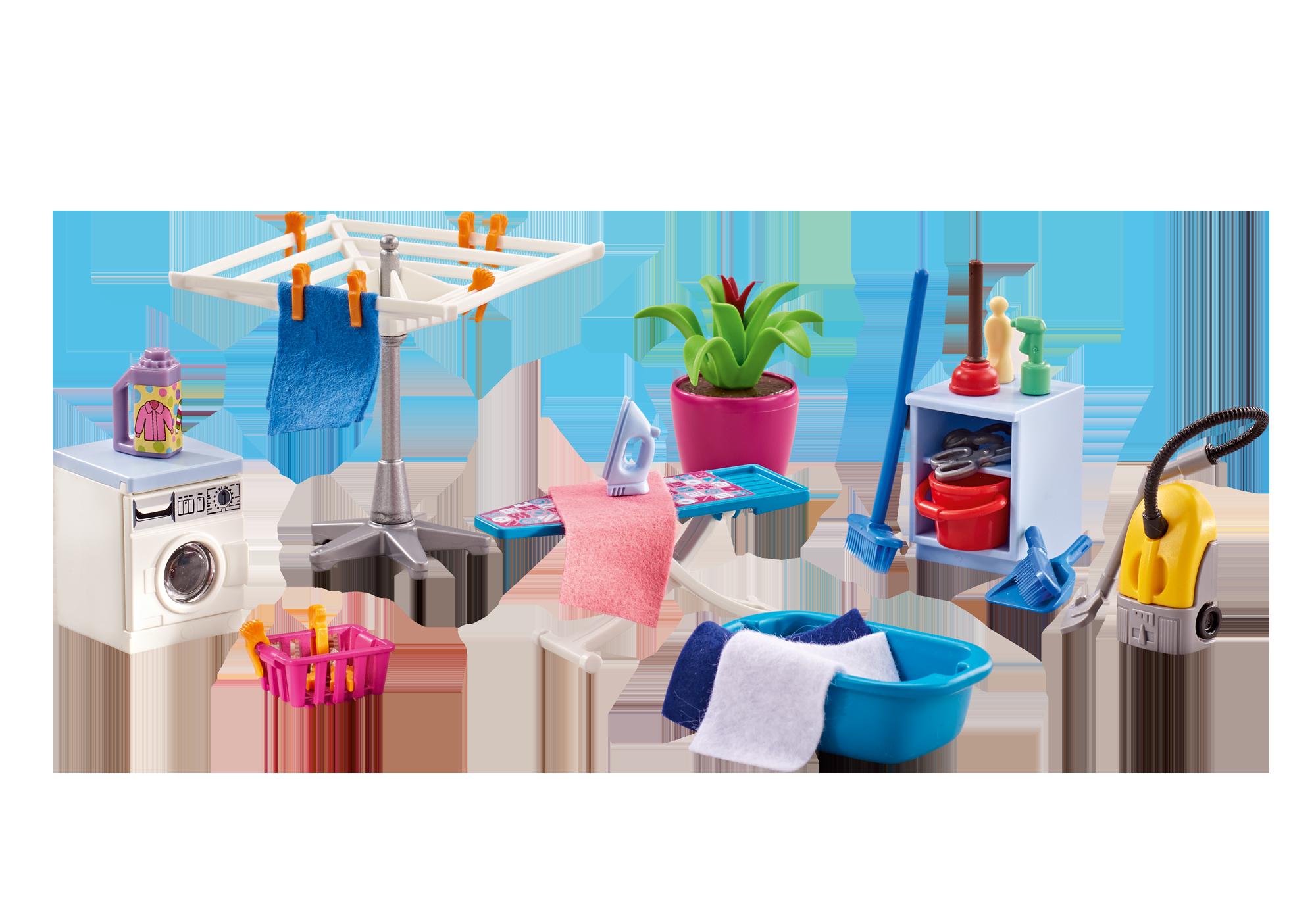 http://media.playmobil.com/i/playmobil/6557_product_detail/Laundry Room