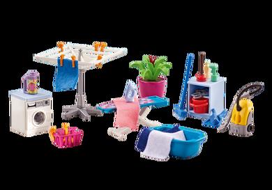 Erg nzungen zubeh r playmobil deutschland for Jugendzimmer playmobil