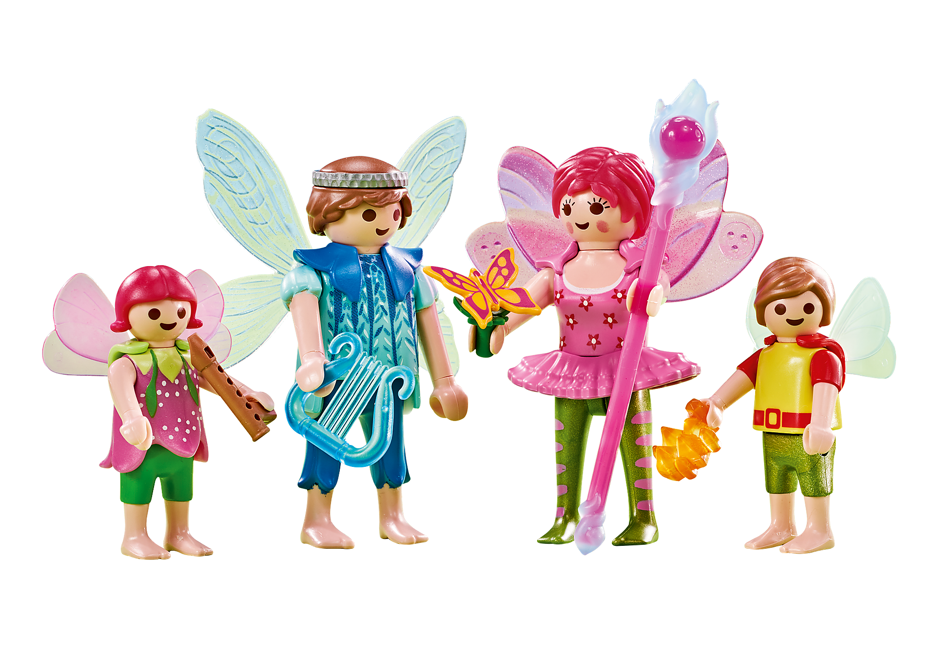 6561 Fairy Family zoom image1