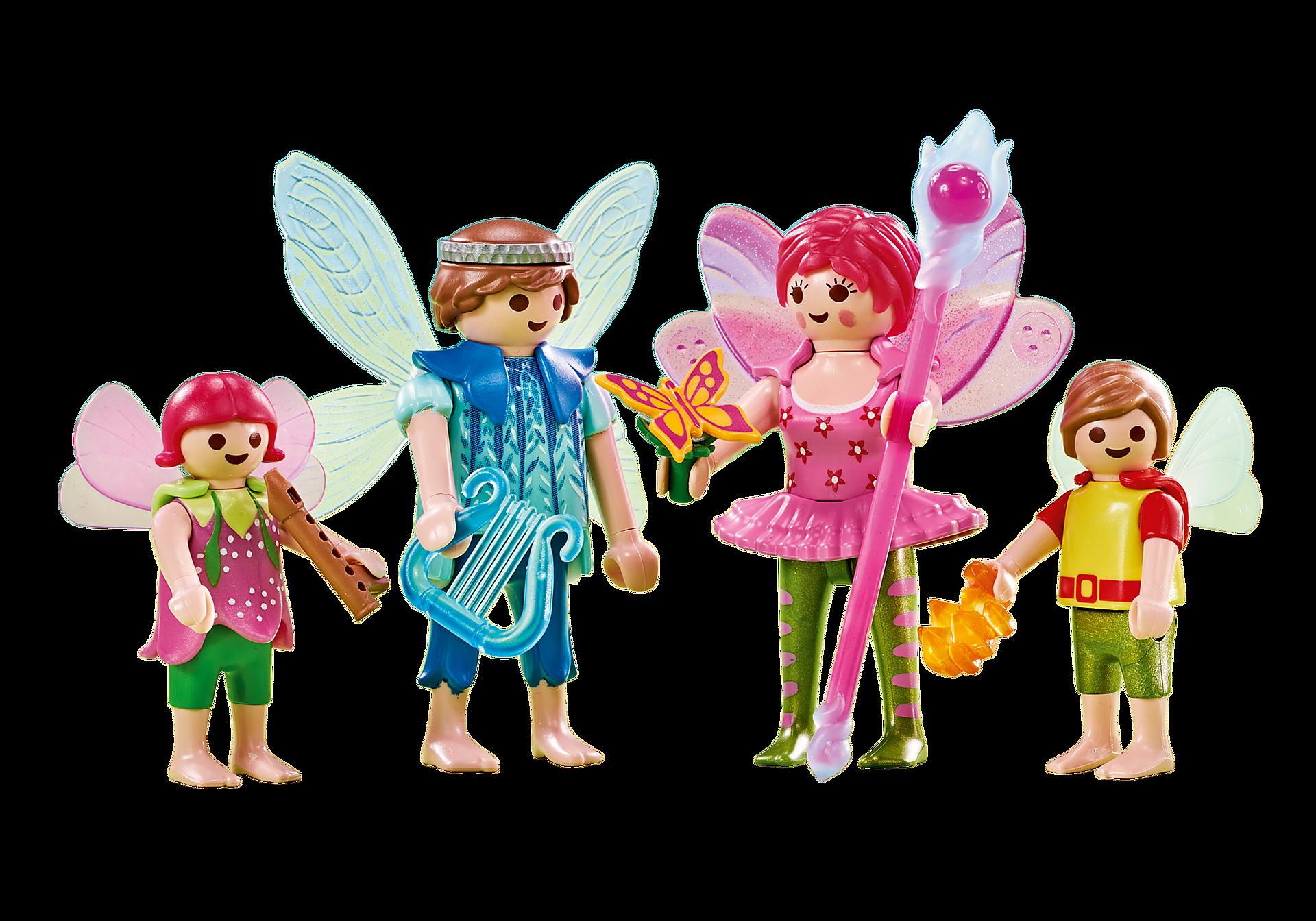 6561 Fairy Family zoom image1