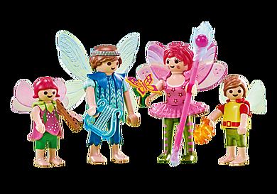 6561 Fairy Family