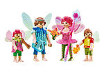 6561 Famille de fées