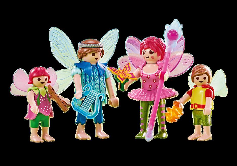 6561 Famille de fées detail image 1