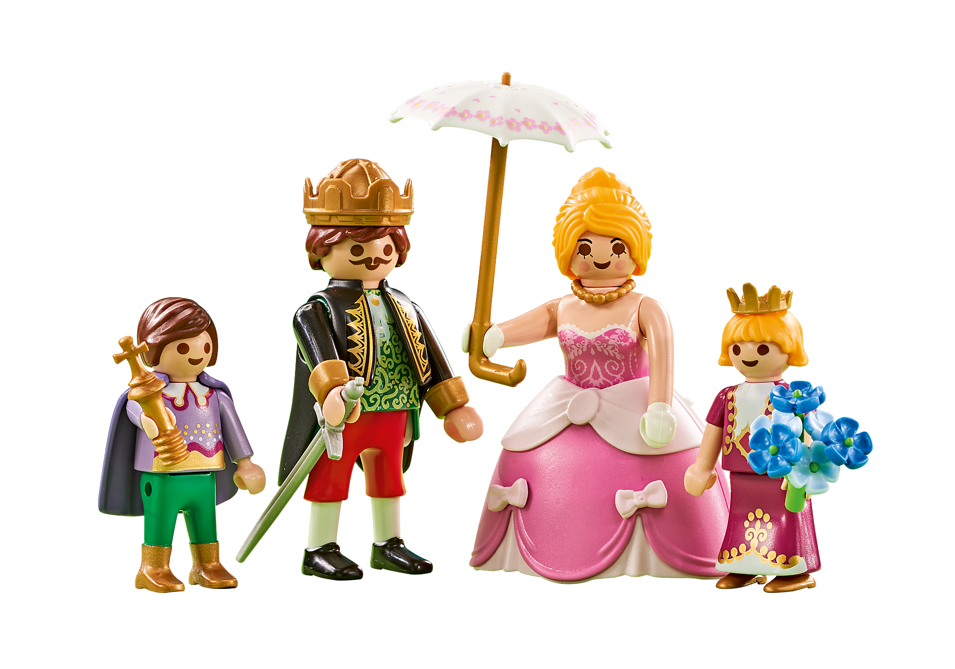 http://media.playmobil.com/i/playmobil/6562_product_detail/Βασιλική οικογένεια