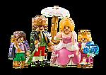 6562 Família de Príncipes