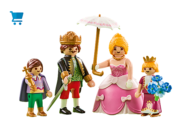 6562_product_detail/Koninklijke familie