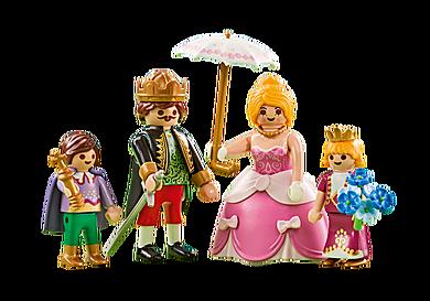 6562 Kronprinsfamilie