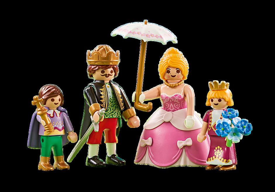 6562 Prinzenfamilie detail image 1
