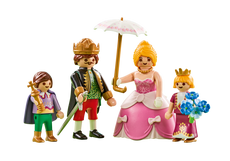 Playmobil Royal Family 6562