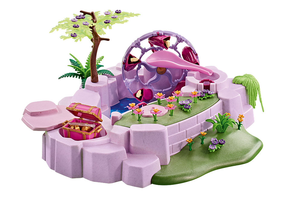 http://media.playmobil.com/i/playmobil/6563_product_detail/Enchanted Fairy Pond
