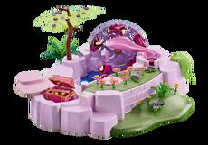 Playmobil Enchanted Fairy Pond 6563
