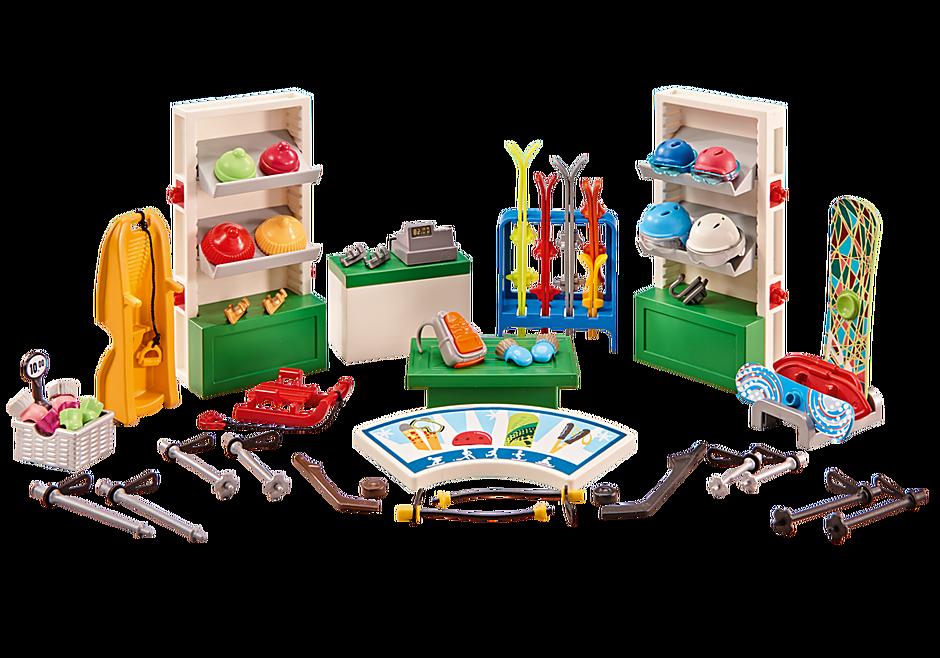 http://media.playmobil.com/i/playmobil/6570_product_detail/Εξοπλισμός καταστήματος χειμερινών σπορ