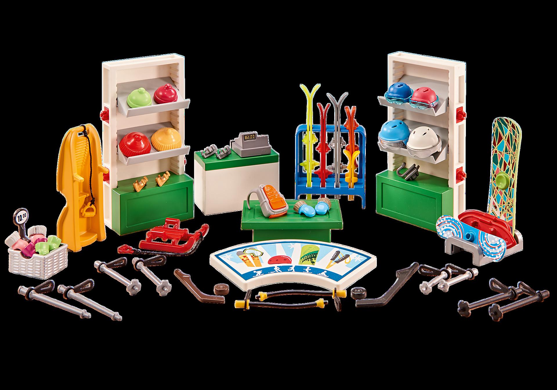 http://media.playmobil.com/i/playmobil/6570_product_detail/Aménagement pour magasin de sports d'hiver