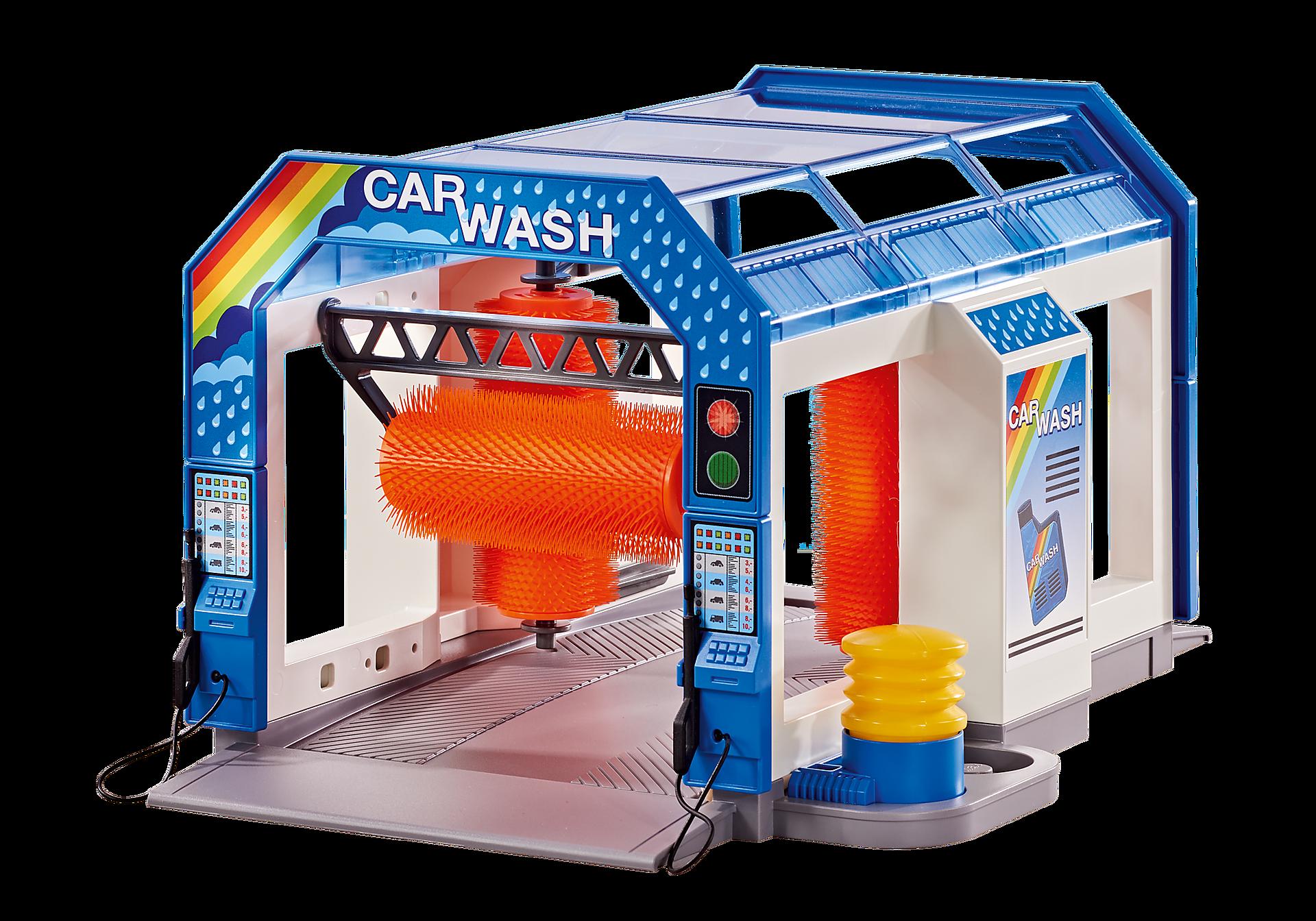 6571 Box de lavage pour voiture  zoom image1