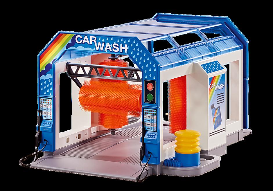 6571 Box de lavage pour voiture  detail image 1