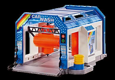 6571 Box de lavage pour voiture