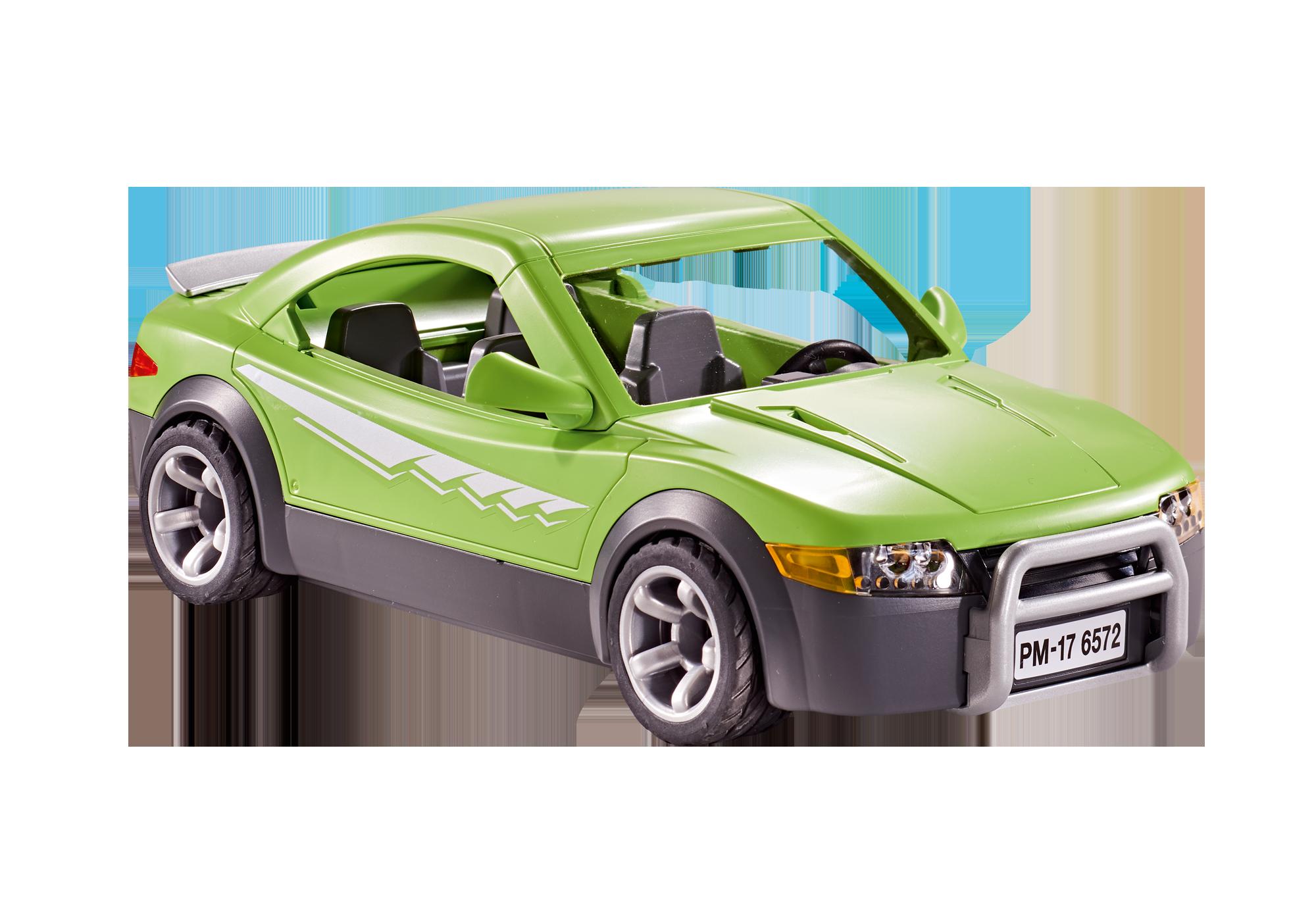 6572_product_detail/Σπορ κουπέ αυτοκίνητο