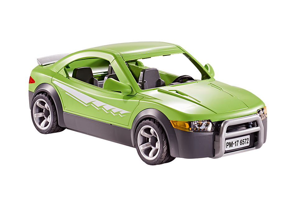 6572 Auto Sportiva detail image 1