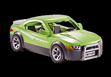 6572 Samochód sportowy