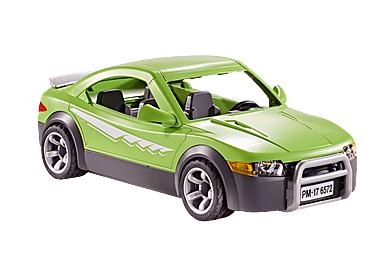 6572 Sportkocsi