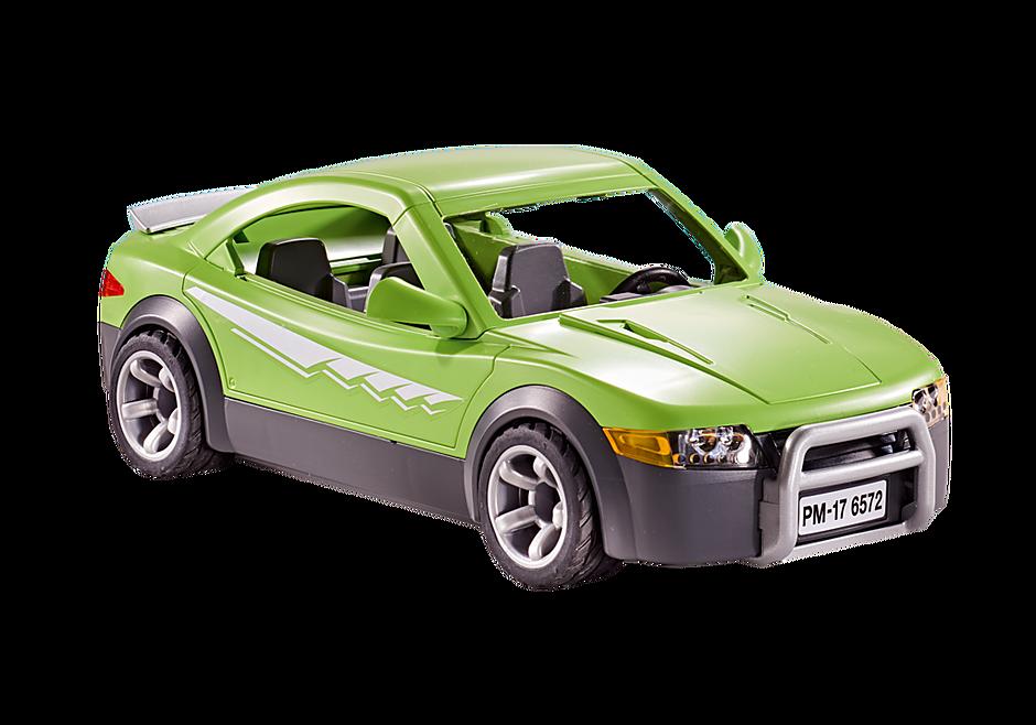 6572 Sports Car detail image 1