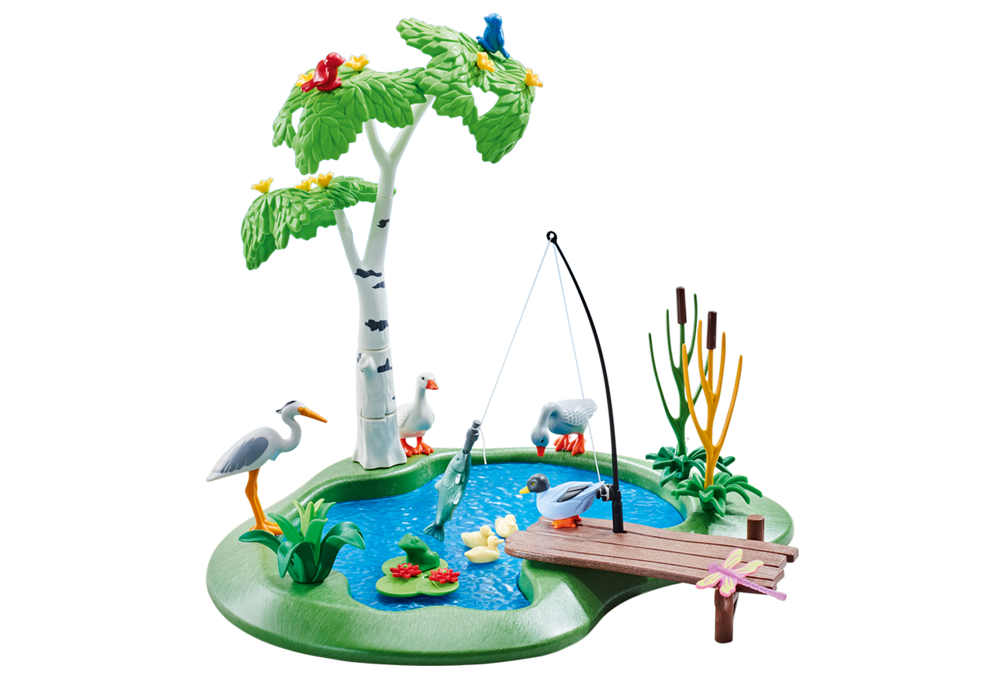 6574_product_detail/Fishing Pond