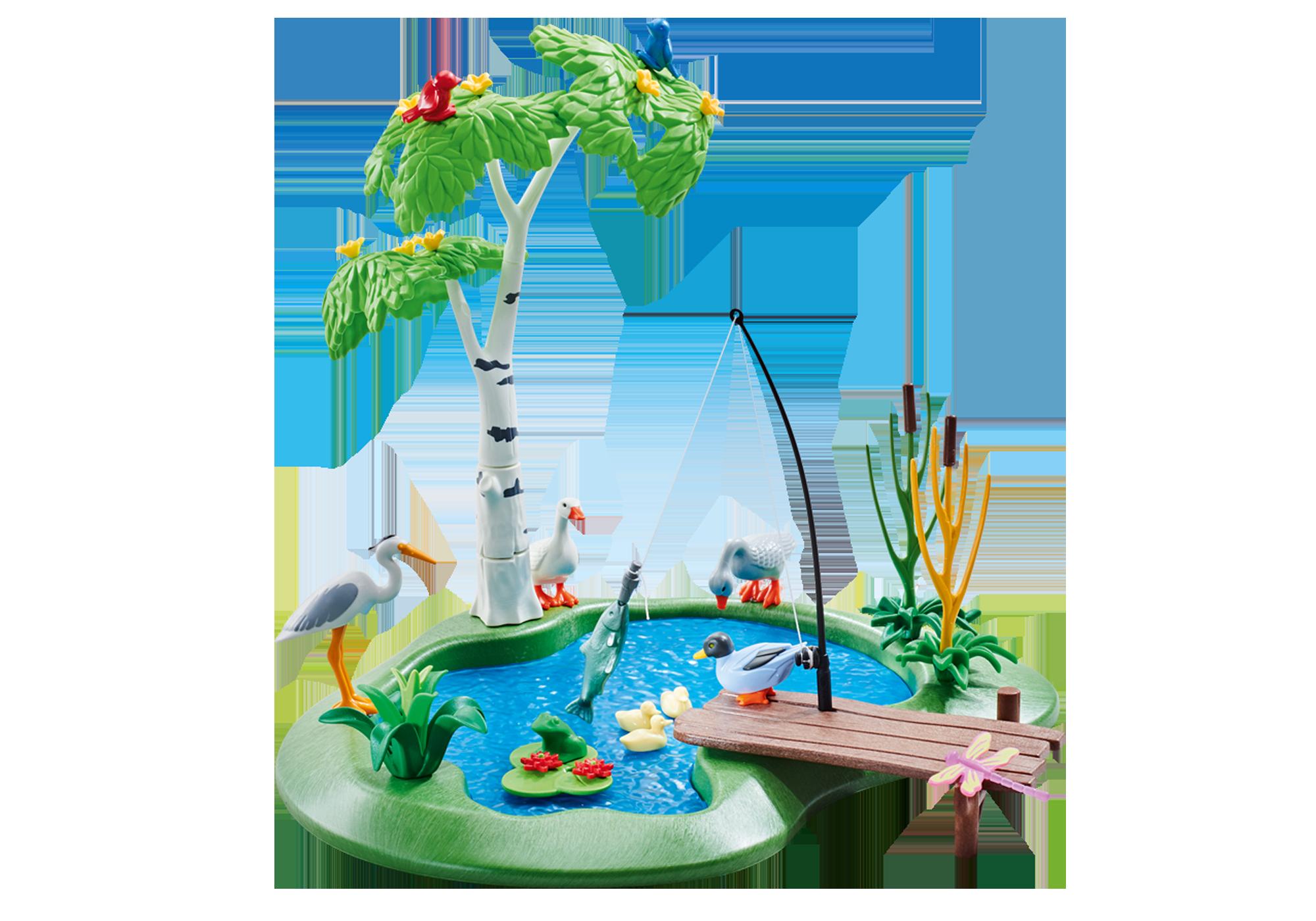 http://media.playmobil.com/i/playmobil/6574_product_detail/Lago para pesca