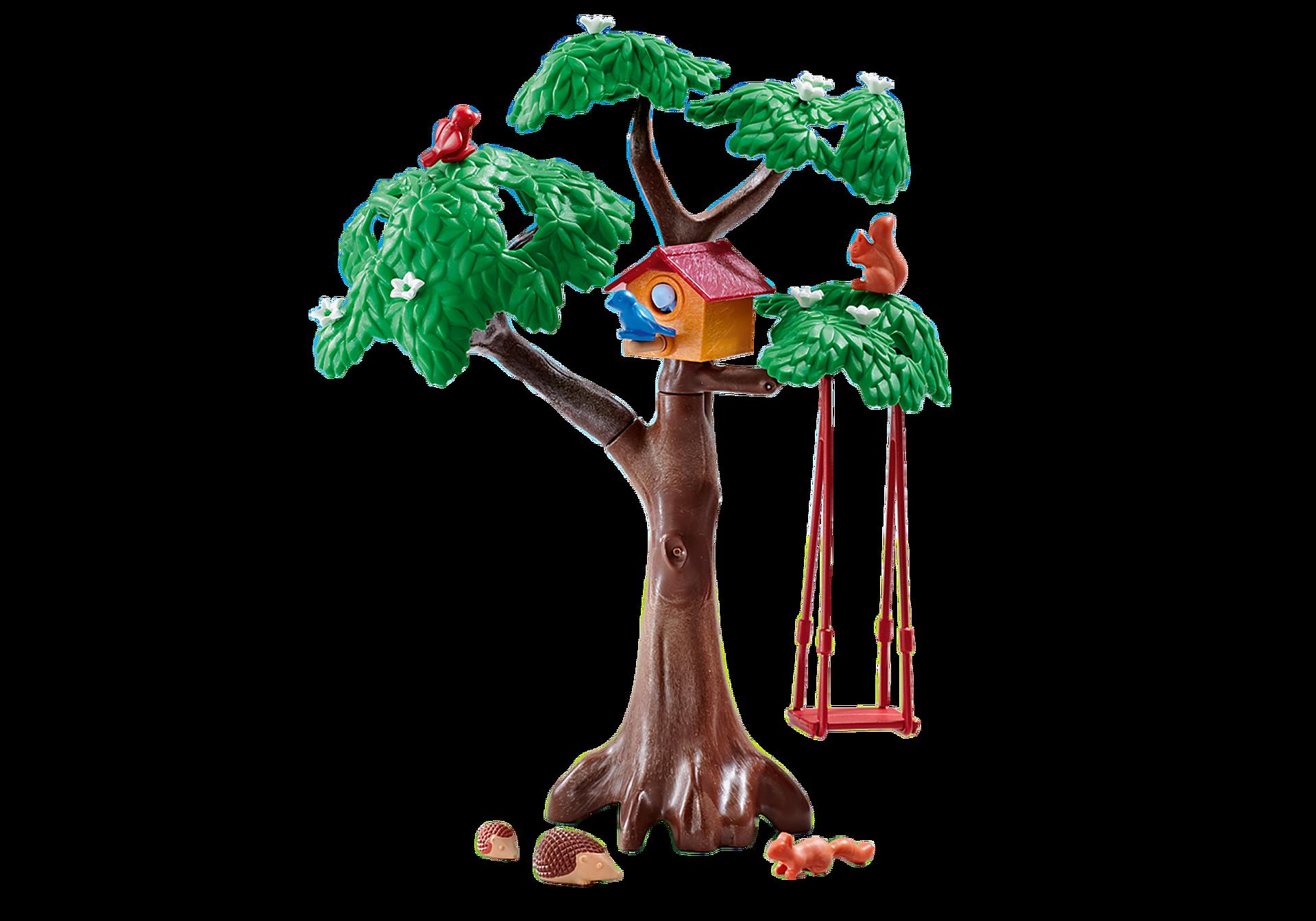 6575 Δέντρο με κούνια zoom image1