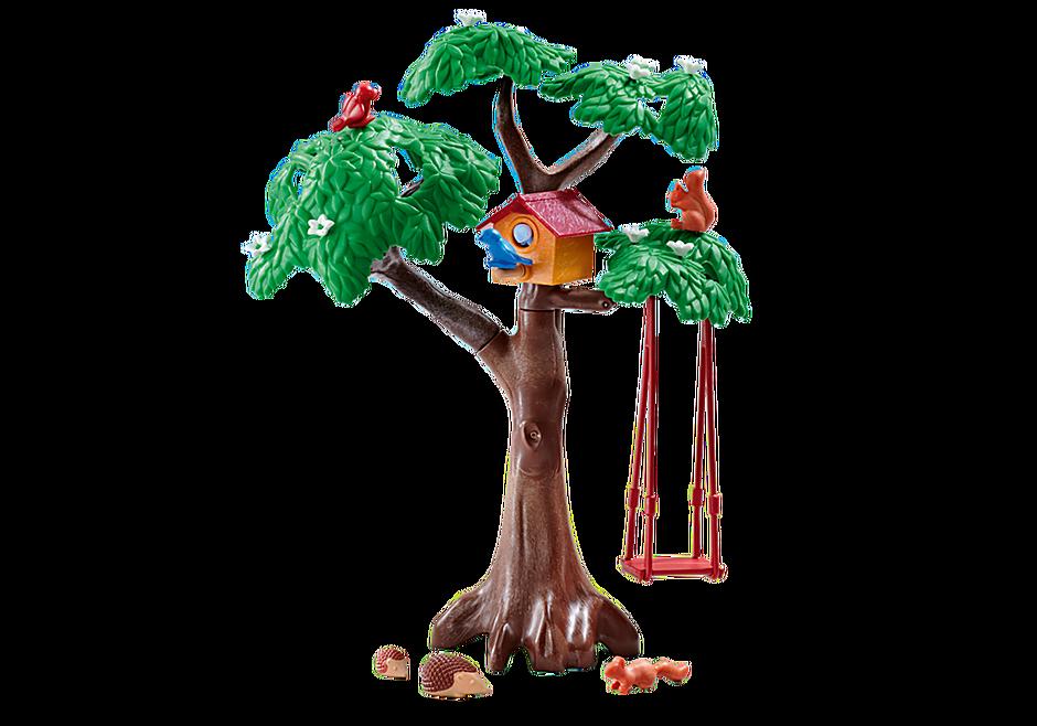 6575 Altalena sull'albero detail image 1