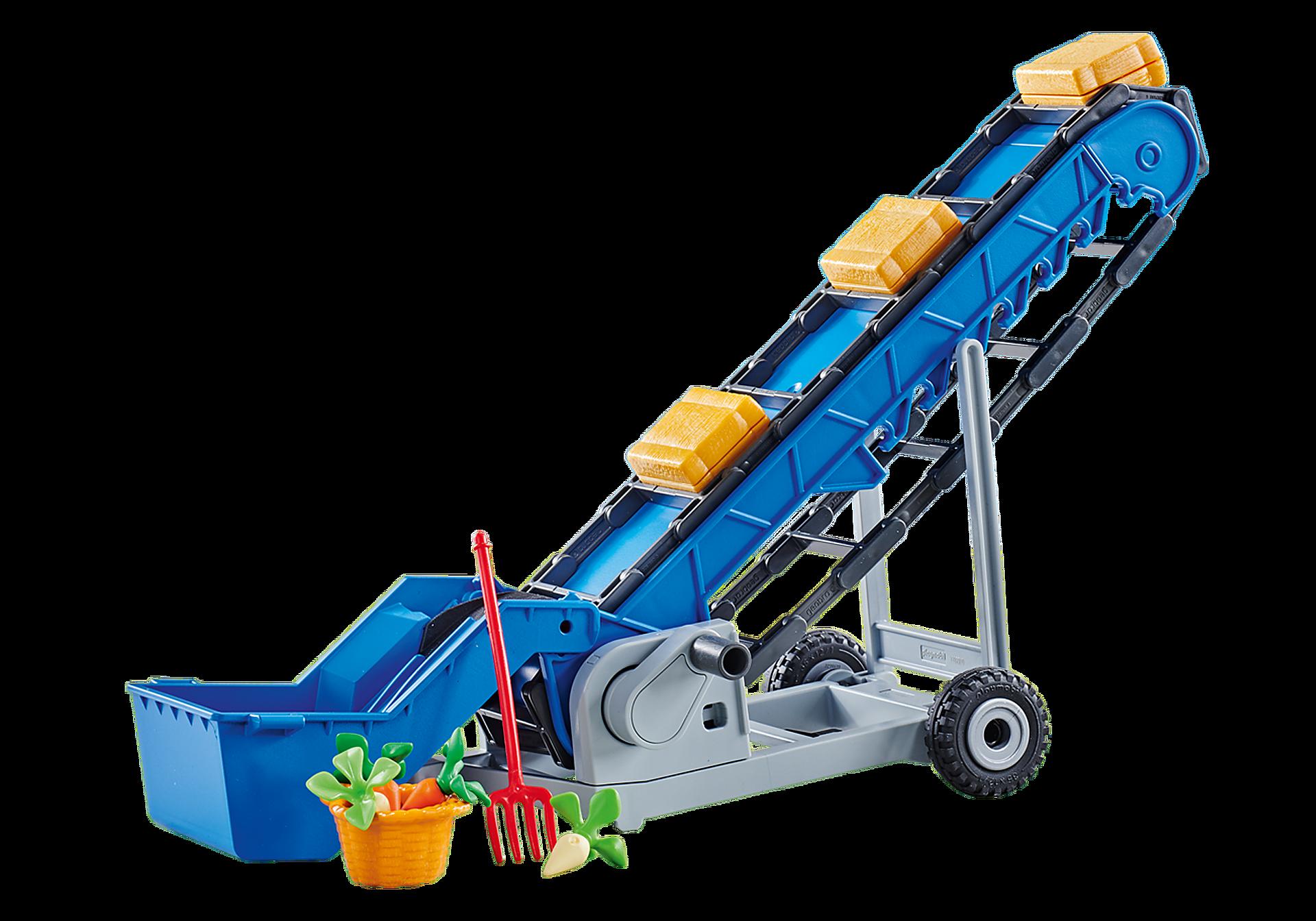 http://media.playmobil.com/i/playmobil/6576_product_detail/Φορητός ιμάντας μεταφοράς