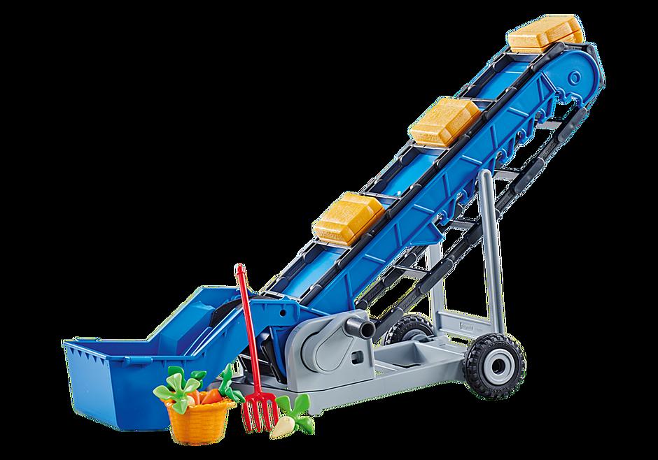 6576 Mobile Conveyor detail image 1