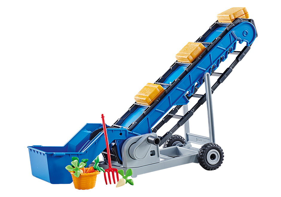 6576 Mobile Conveyor detail image 1