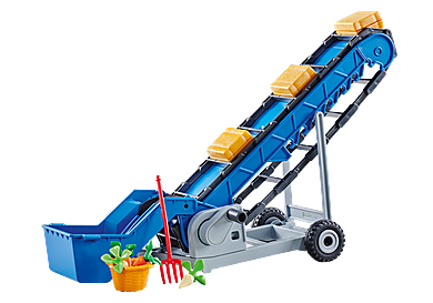 6576 Mobile Conveyor
