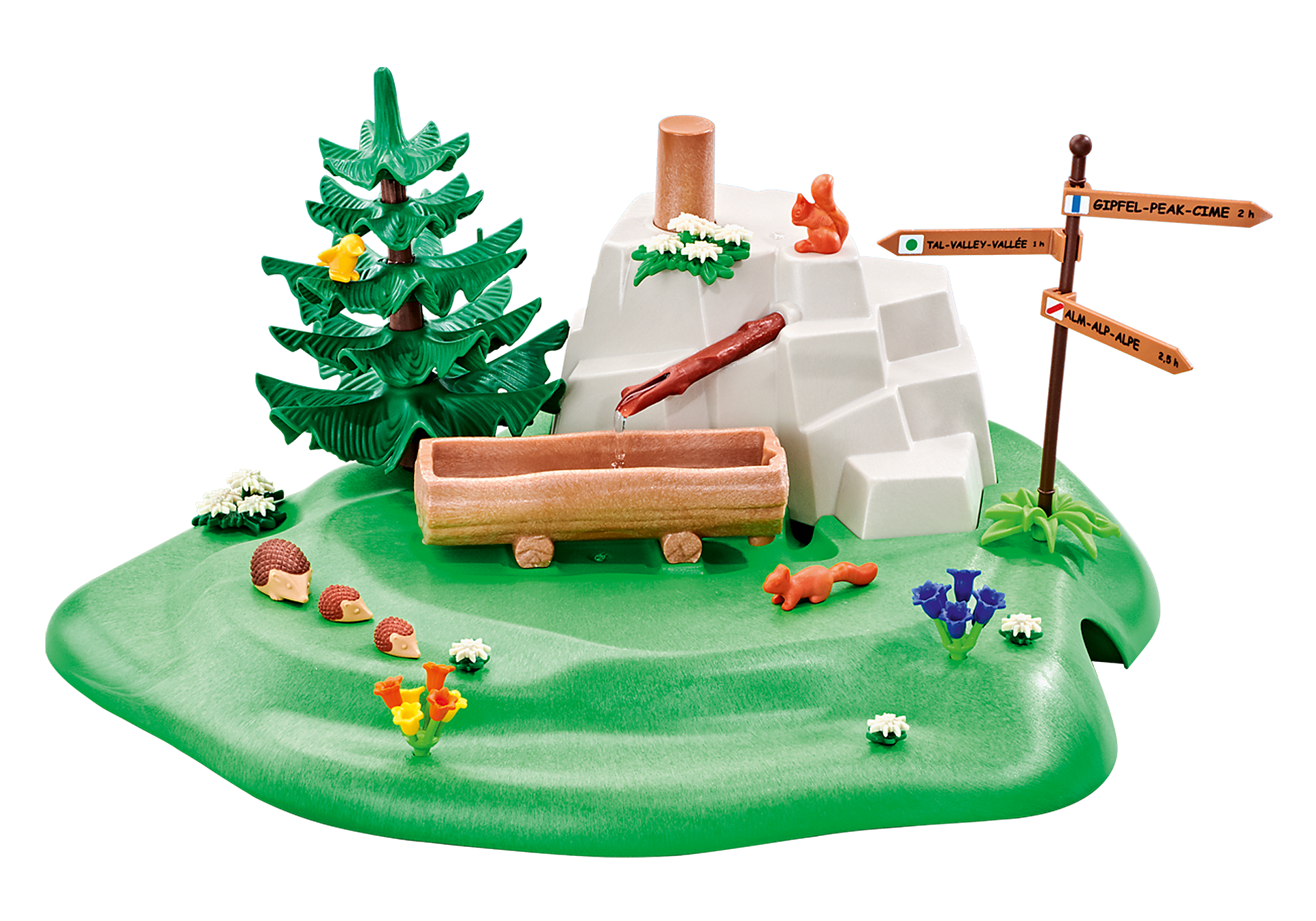 http://media.playmobil.com/i/playmobil/6578_product_detail/Área de Descanso