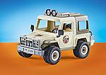 6581 Jeep safari