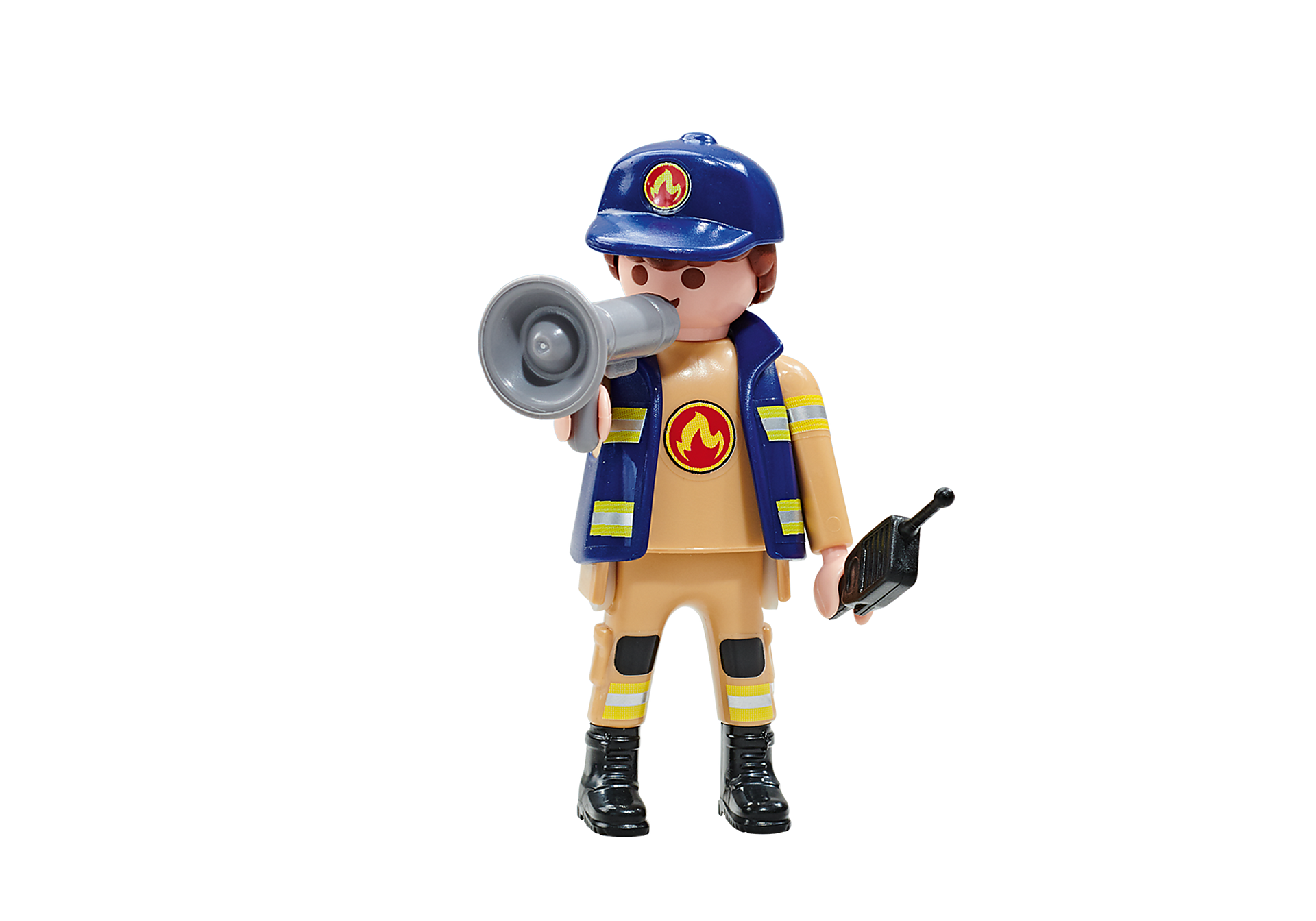 6583 Chef des pompiers Equipe A  zoom image1