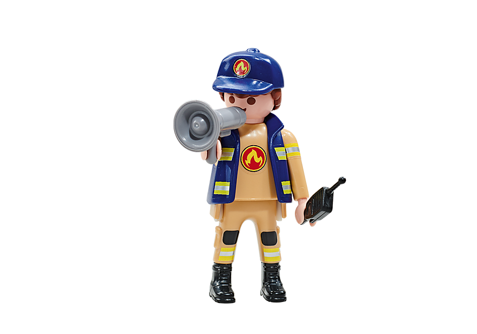 6583 Feuerwehrkommandant A detail image 1