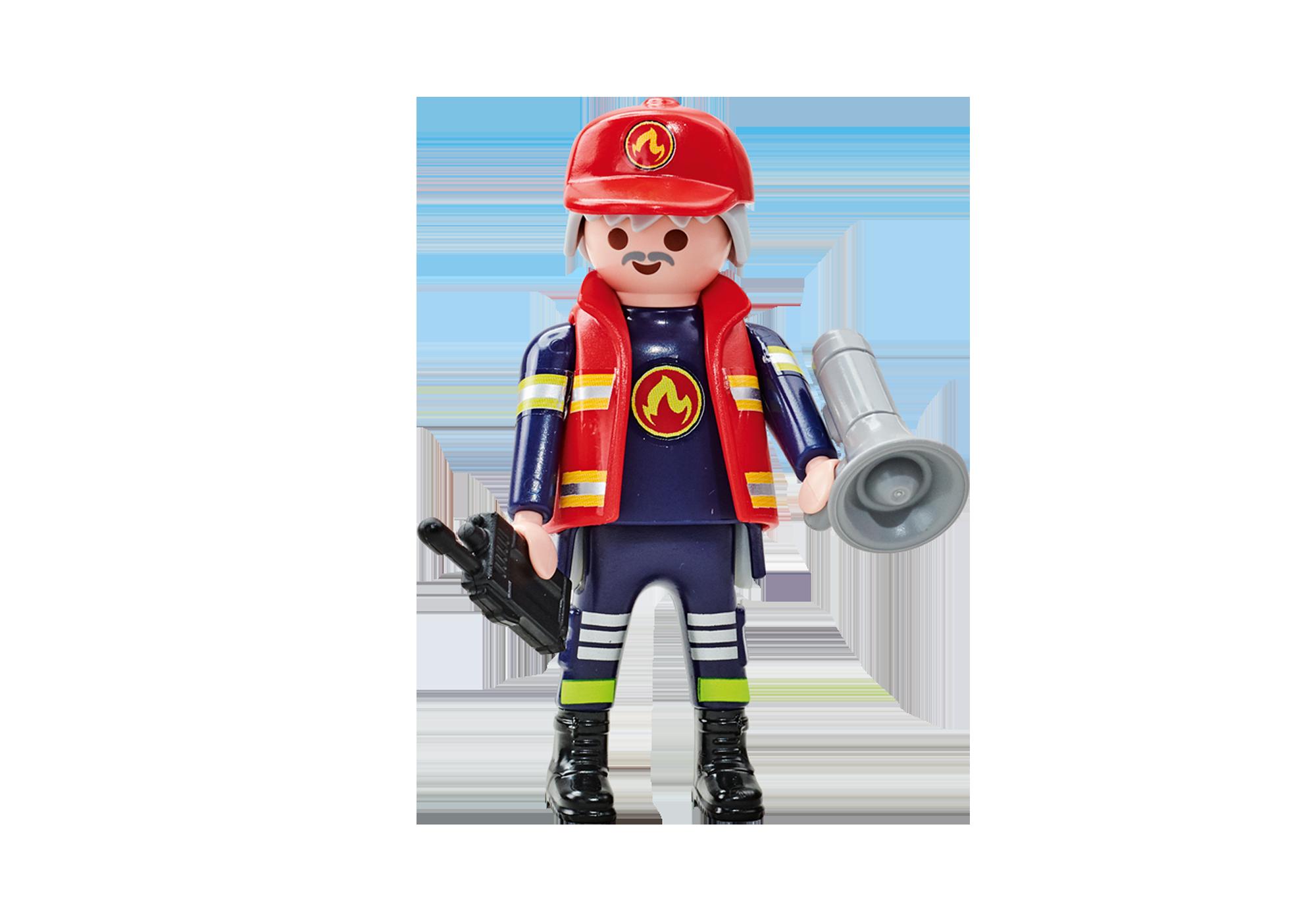 http://media.playmobil.com/i/playmobil/6585_product_detail/Capitano dei Pompieri della squadra blu