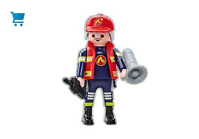 6585_product_detail/Dowódca straży pożarnej B