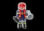 6585 Fire Brigade B Captain