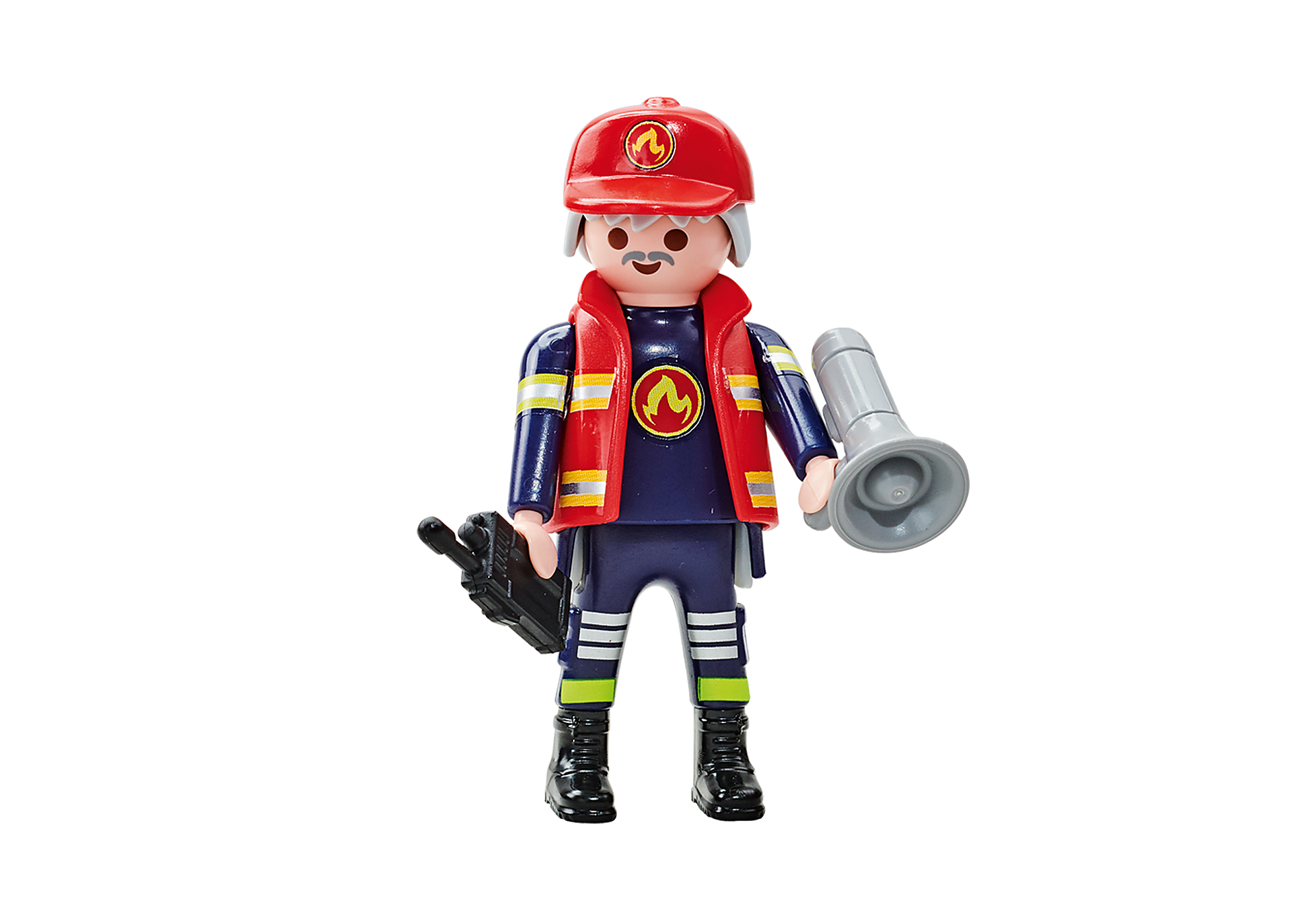 6585 Fire Brigade B Captain zoom image1