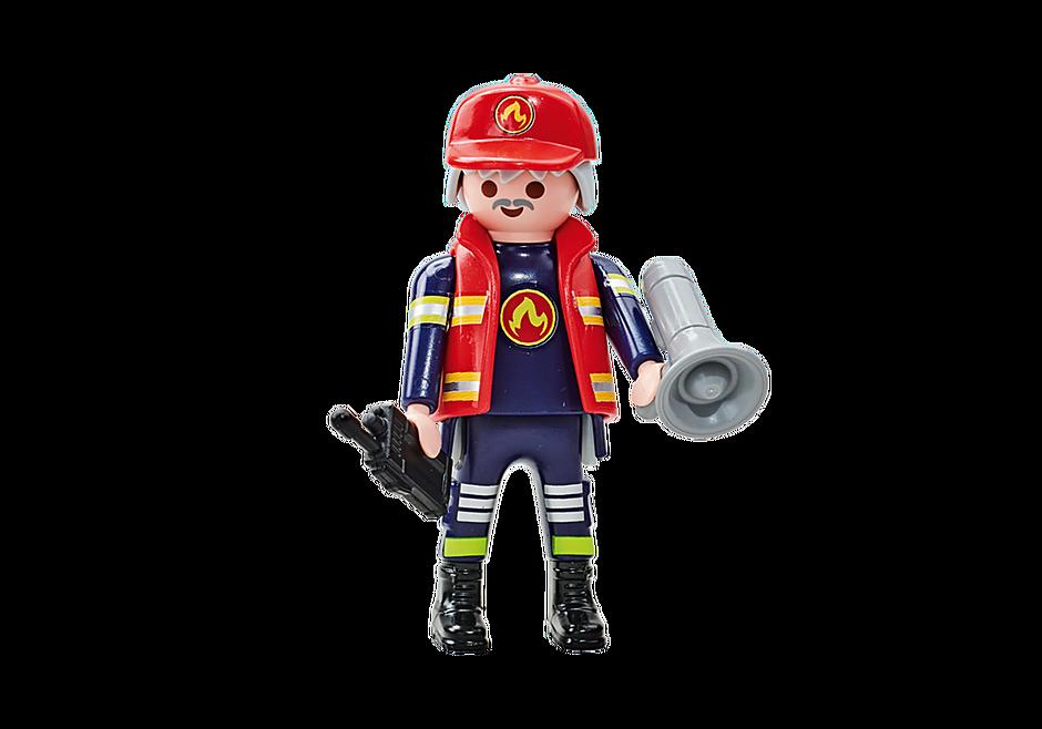 6585 Fire Brigade B Captain detail image 1