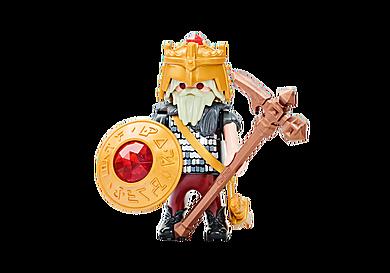 6587 Βασιλιάς Νάνων