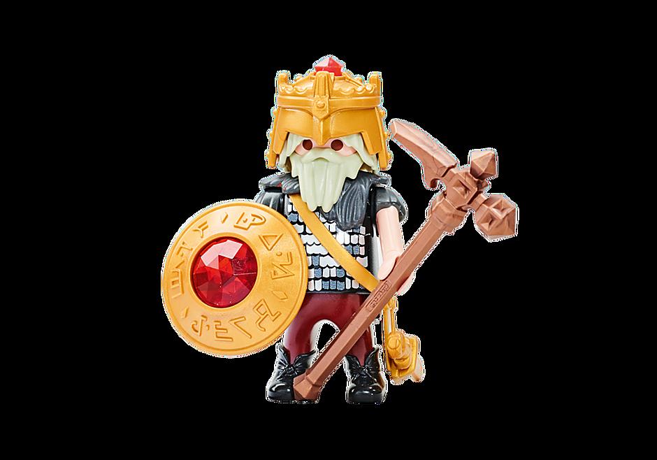 6587 Dwarf King detail image 1