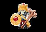 6587 Rey de los Enanos