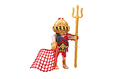 6589 Aanvoerder van de gladiatoren