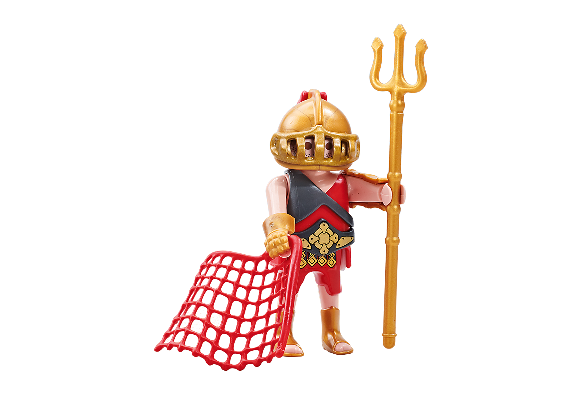 6589 Jefe de los Gladiadores zoom image1