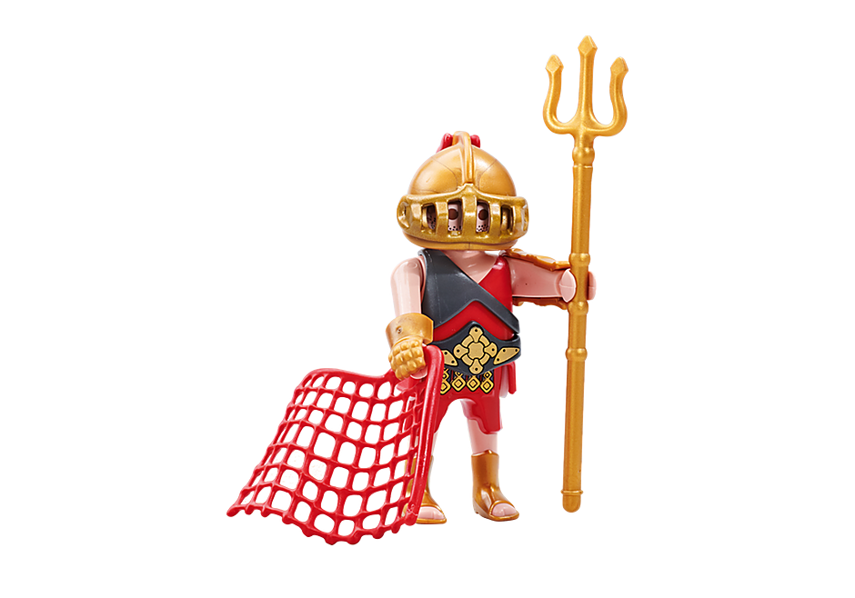6589 Líder dos Gladiadores detail image 1